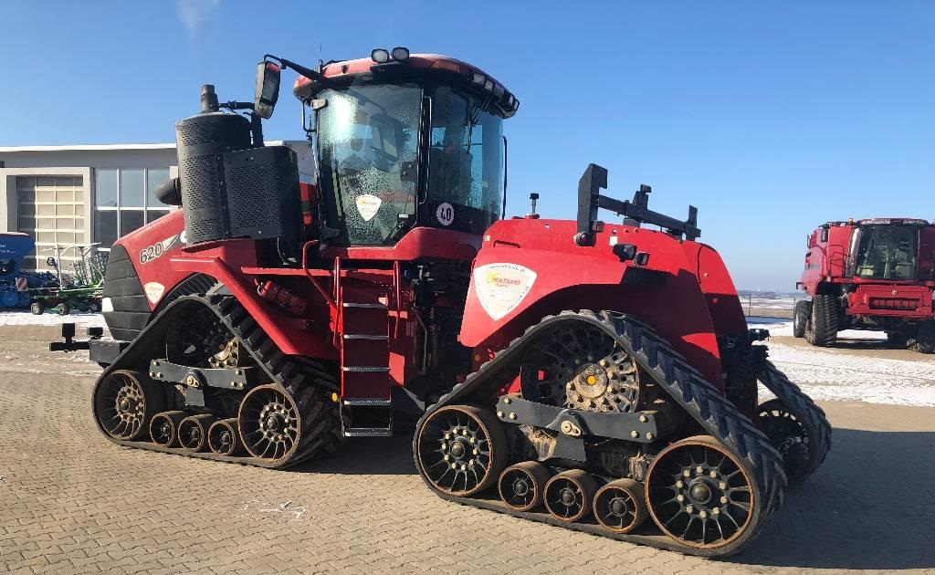 Case IH Quadtrac 620